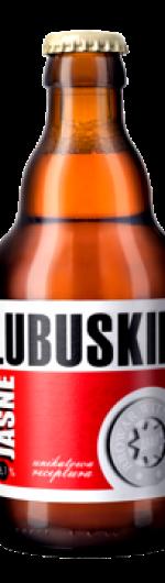 Lubuskie Jasne 0.33L